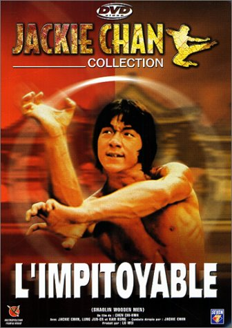 Jackie Chan   L'impitoyable   DVDRIP   XVID   FRANCAIS   by Mister T preview 0